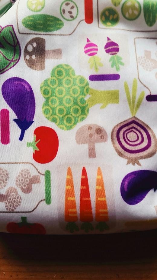 Windelcheck: Blueberry Deluxe Pocket (Einlage: Biobaumwolle)