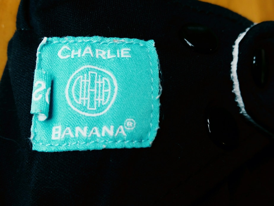 Windelcheck: Charlie Banana Pocket Mikrofleece