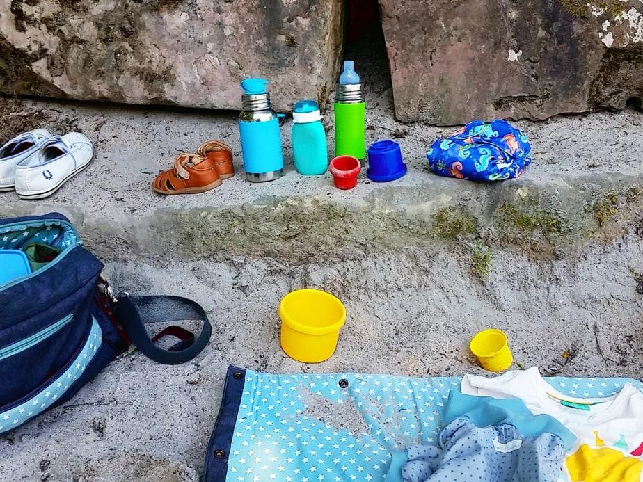 Less Waste – Müllvermeidung im Familienalltag
